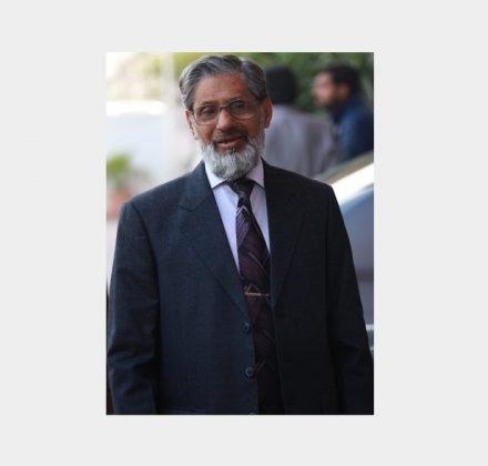 Inayat Ullah Chugatta