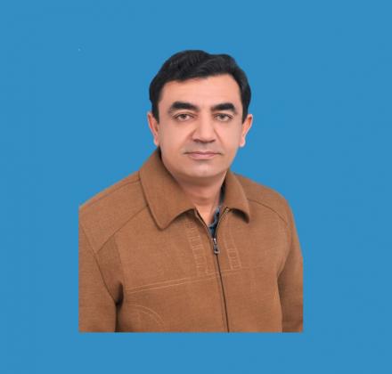 Sajid Hussain Shah